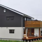 015奈良田邸