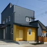001鎌田邸